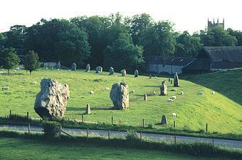 Avebury Image