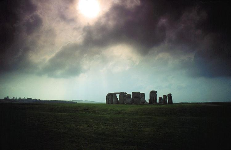 Stonehenge Hi-res image