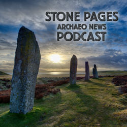 Stone Pages Podcast